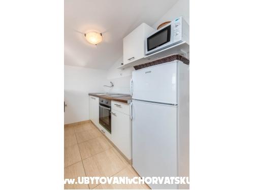 Appartements Mandic - Pula Kroatien