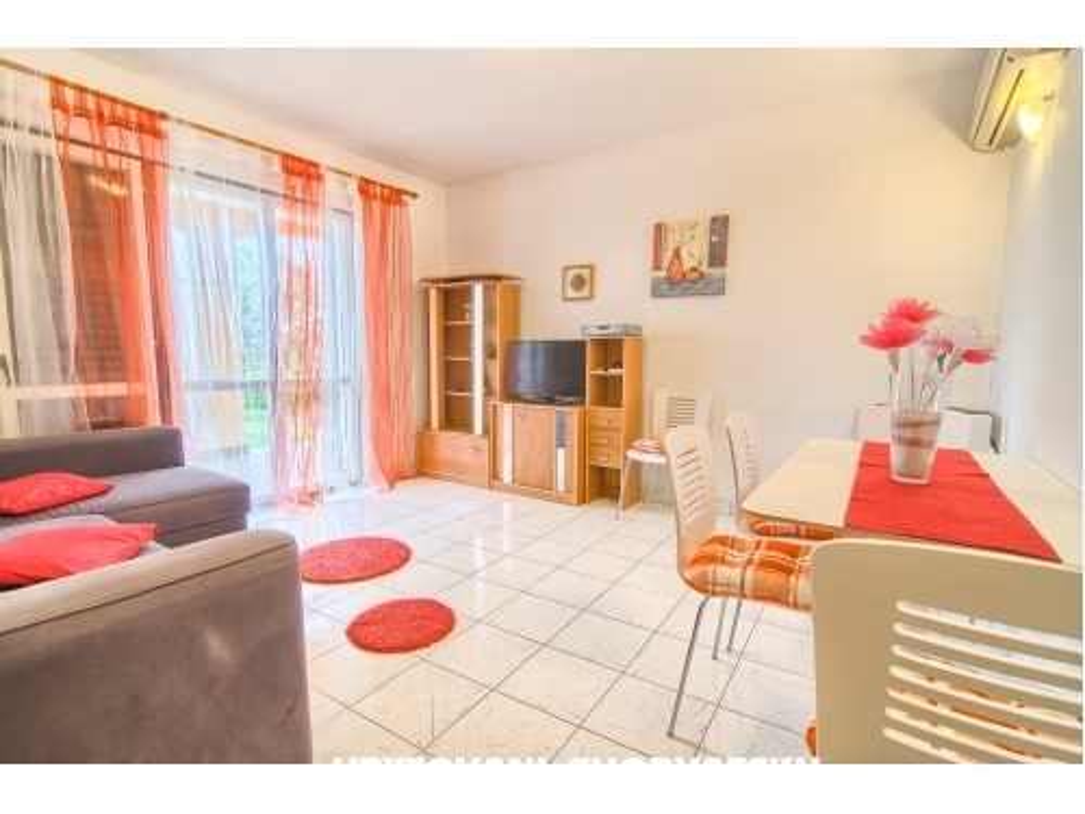 Appartements Mandic - Pula Croatie