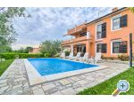 Apartments Mandic - Pula Croatia