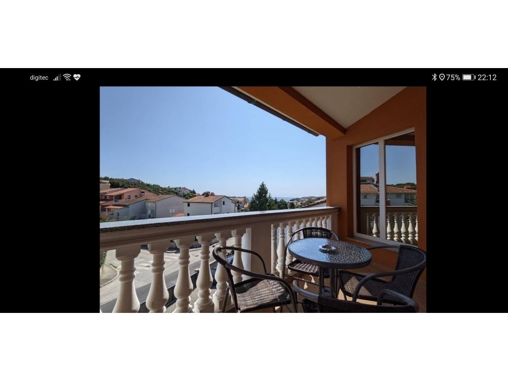 Apartmaji Marin - Pula Hrvaška