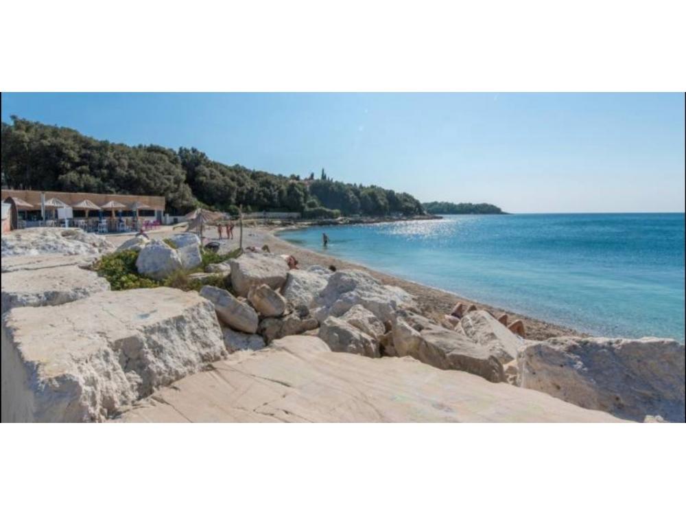 Apartmány Marin - Pula Chorvatsko