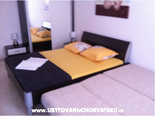 Appartements Marin - Pula Kroatien