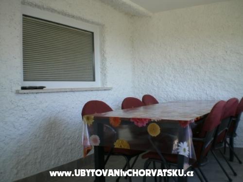 Appartementen Marco - Pula Kroatië