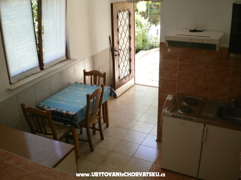 Appartements Marko - Medulin Croatie