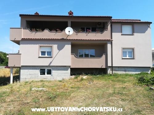Apartmány Matea - Pula Chorvátsko
