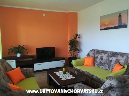 Apartmaji Matea - Pula Hrvaška