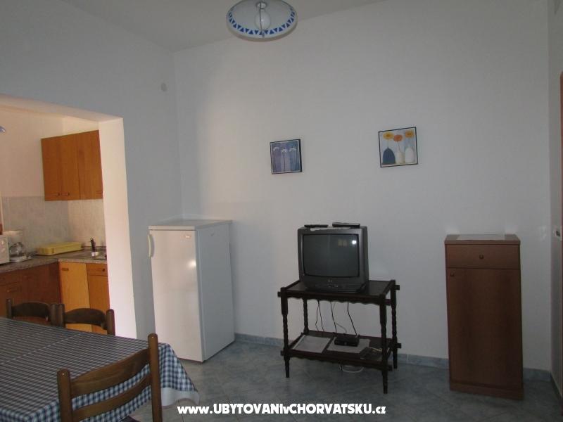 Apartmány Noemi - Pula Chorvátsko