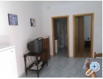 Apartmány Noemi - Pula Chorvatsko