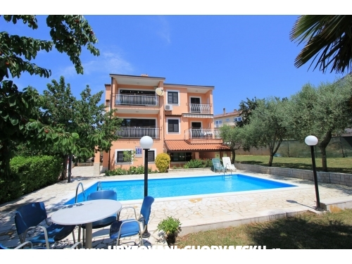 Apartments Noemi - Pula Croatia