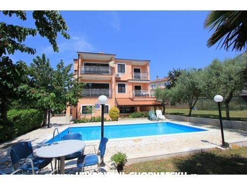 Apartamenty Noemi - Pula Chorwacja