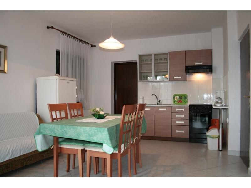 апартаменты Noemi - Pula Хорватия