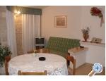 Appartements Percan - Pula Kroatien