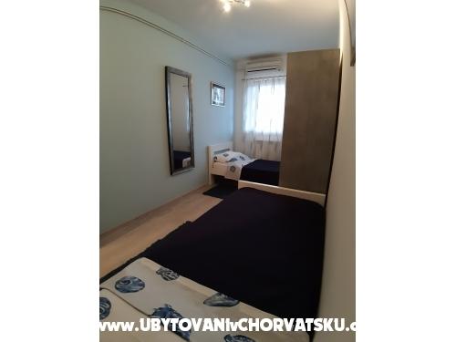Apartm�ny Perunika - Pula Chorvatsko