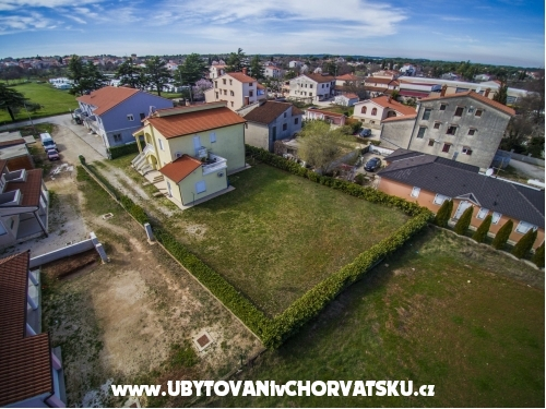 Apartmány Pula - Pula Chorvatsko