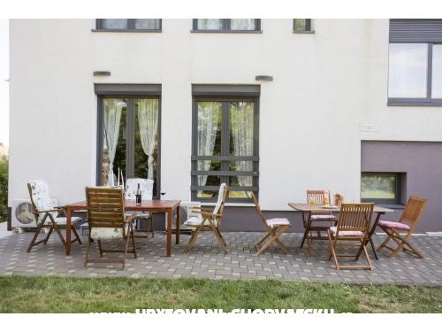 Apartmány Pula - Pula Chorvátsko