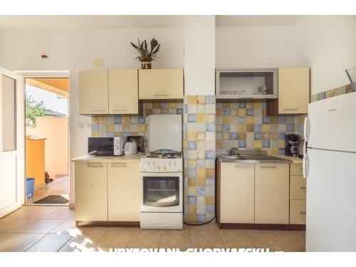 Apartmány Safija - Pula Chorvátsko