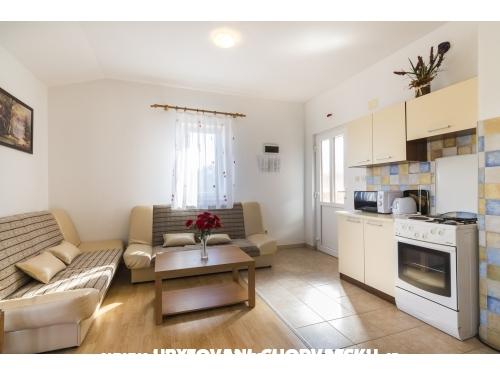 Apartmani Safija - Pula Hrvatska