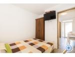 Appartements Safija - Pula Kroatien