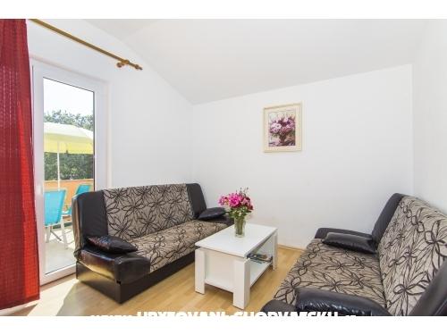 Apartments Safija - Pula Croatia