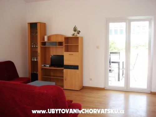 apartmani SEMJA d.o.o. - Pula Хорватия