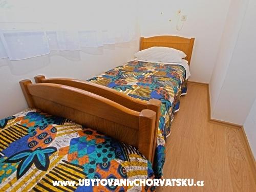 Apartmani Udovičić - Pula Hrvatska