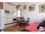 Appartements Udovičić - Pula Kroatien