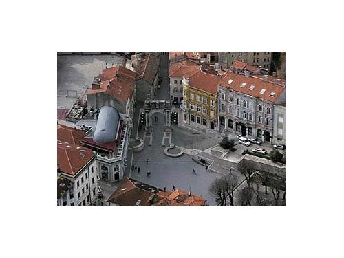 Apartmán Val BLUE - Pula Chorvatsko