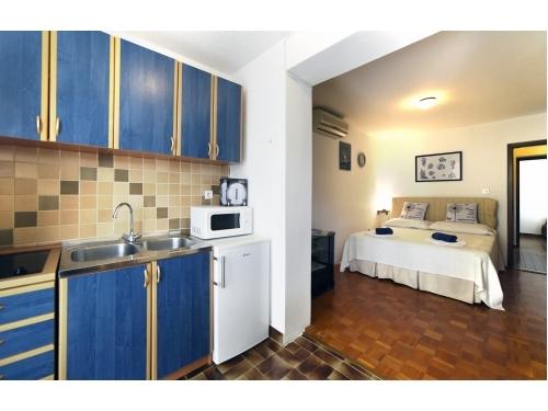 Apartmány Vicka-Pula - Pula Chorvátsko