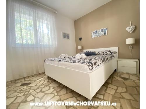 Apartmány Zdenka, Pula - Pula Chorvatsko