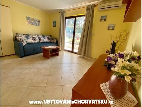 Apartmani Zdenka, Pula - Pula Hrvatska