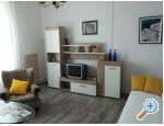 Apartmán M&A - Pula Chorvatsko