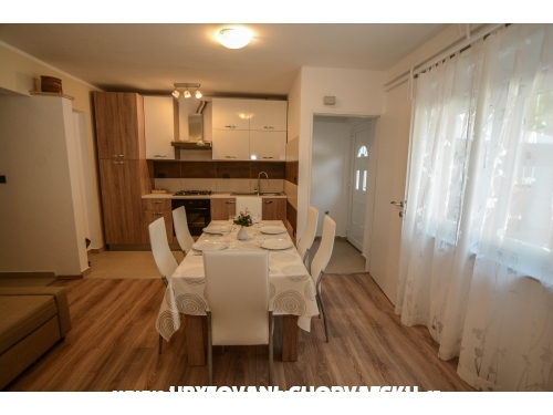 Appartement Mar - Pula Croatie