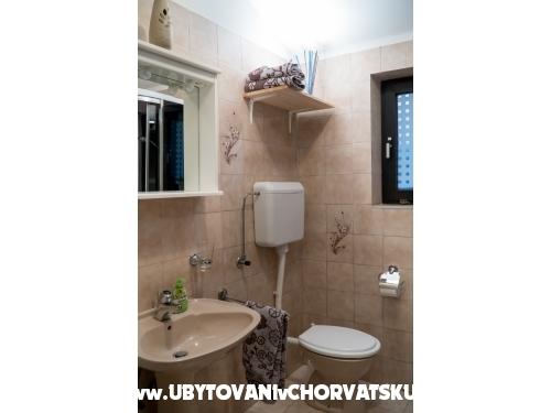 Apartmán Niko - Pula Chorvatsko
