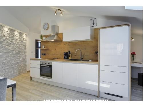 Apartma Niko - Pula Hrvaška