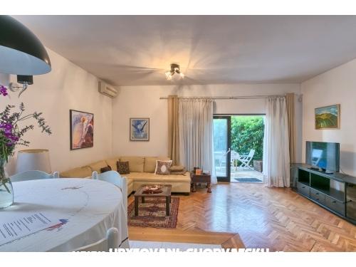 Apartmány Palisina - Pula Chorvatsko