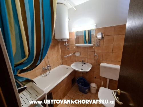 Apartments Duga Uvala - Pula Croatia