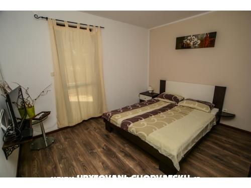 апартаменты Gobo - Pula Хорватия