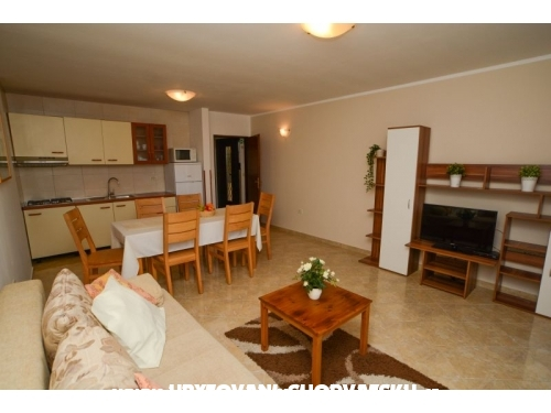 Apartments Gobo - Pula Croatia