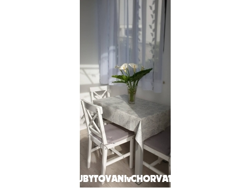 Apartm�ny Ivana - Pula Chorv�tsko
