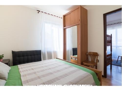 апартаменты Marta - Pula Хорватия