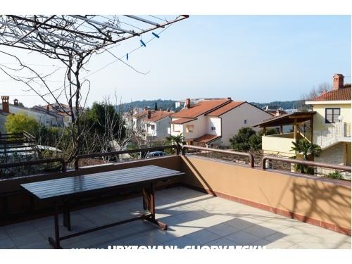 Ferienwohnungen Marta - Pula Kroatien