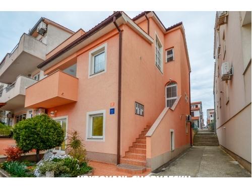 Apartmány Picco - Pula Chorvátsko