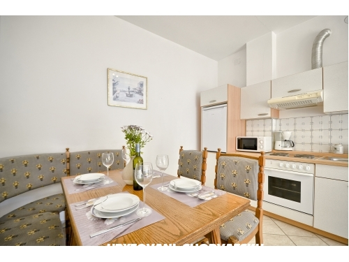 Apartments Picco - Pula Croatia