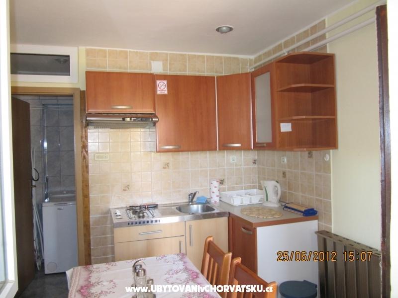 Apartmány Polomčić - Pula Chorvátsko