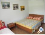 Apartmány Polomčić - Pula Chorvatsko