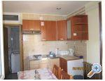 Appartementen Polomčić - Pula Kroatië