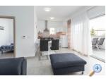 Apartmány Sara&Neven - Pula Chorvatsko