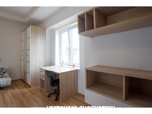 Apartmaji Sara&Neven - Pula Hrvaška