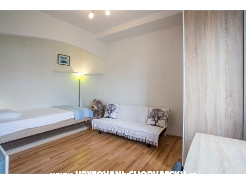 Apartmani Sara&Neven - Pula Hrvatska