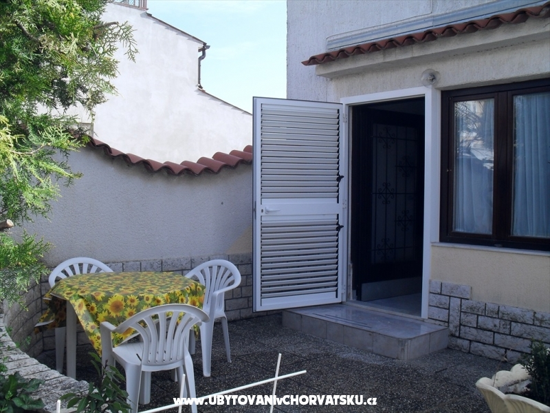 Apartments Villa Dolores - Pula Croatia